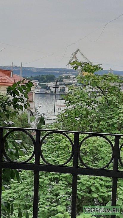 1-комнатная квартира посуточно (вариант № 15885), ул. Мичурина улица, фото № 10