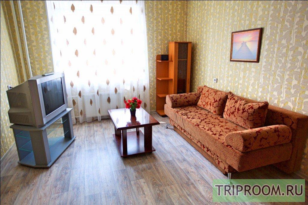 2-комнатная квартира посуточно (вариант № 36965), ул. Игоря Киртбая улица, фото № 6