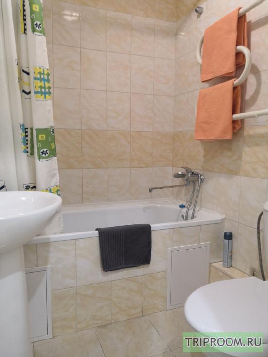 1-комнатная квартира посуточно (вариант № 43768), ул. Елизаровых улица, фото № 8