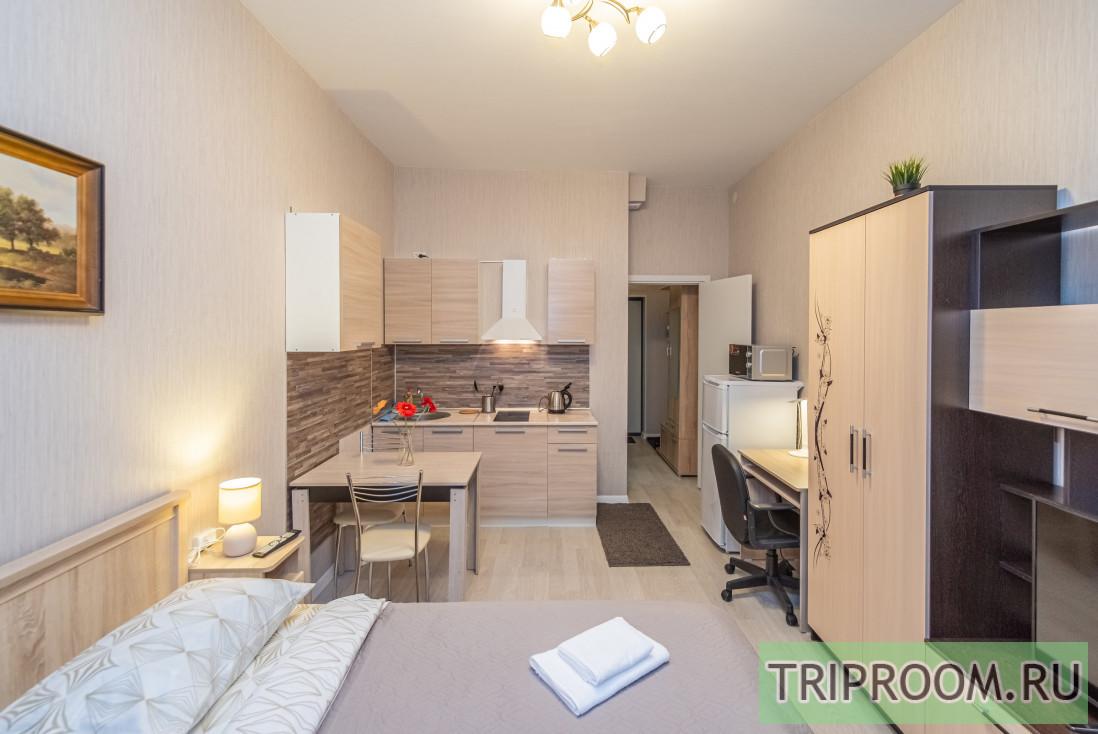 1-комнатная квартира посуточно (вариант № 42571), ул. Пулковское шоссе, фото № 3