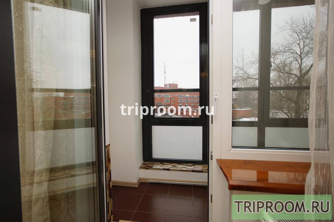 1-комнатная квартира посуточно (вариант № 17278), ул. Полтавский проезд, фото № 7