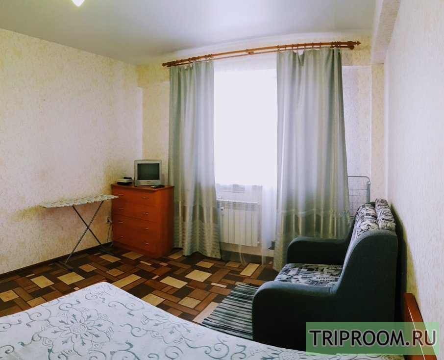 1-комнатная квартира посуточно (вариант № 49297), ул. СОВЕТСКАЯ/Ядринцева улица, фото № 6
