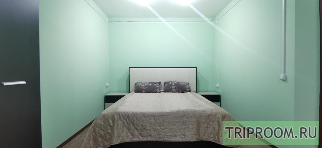 1-комнатная квартира посуточно (вариант № 70005), ул. Байкальская улица, фото № 1