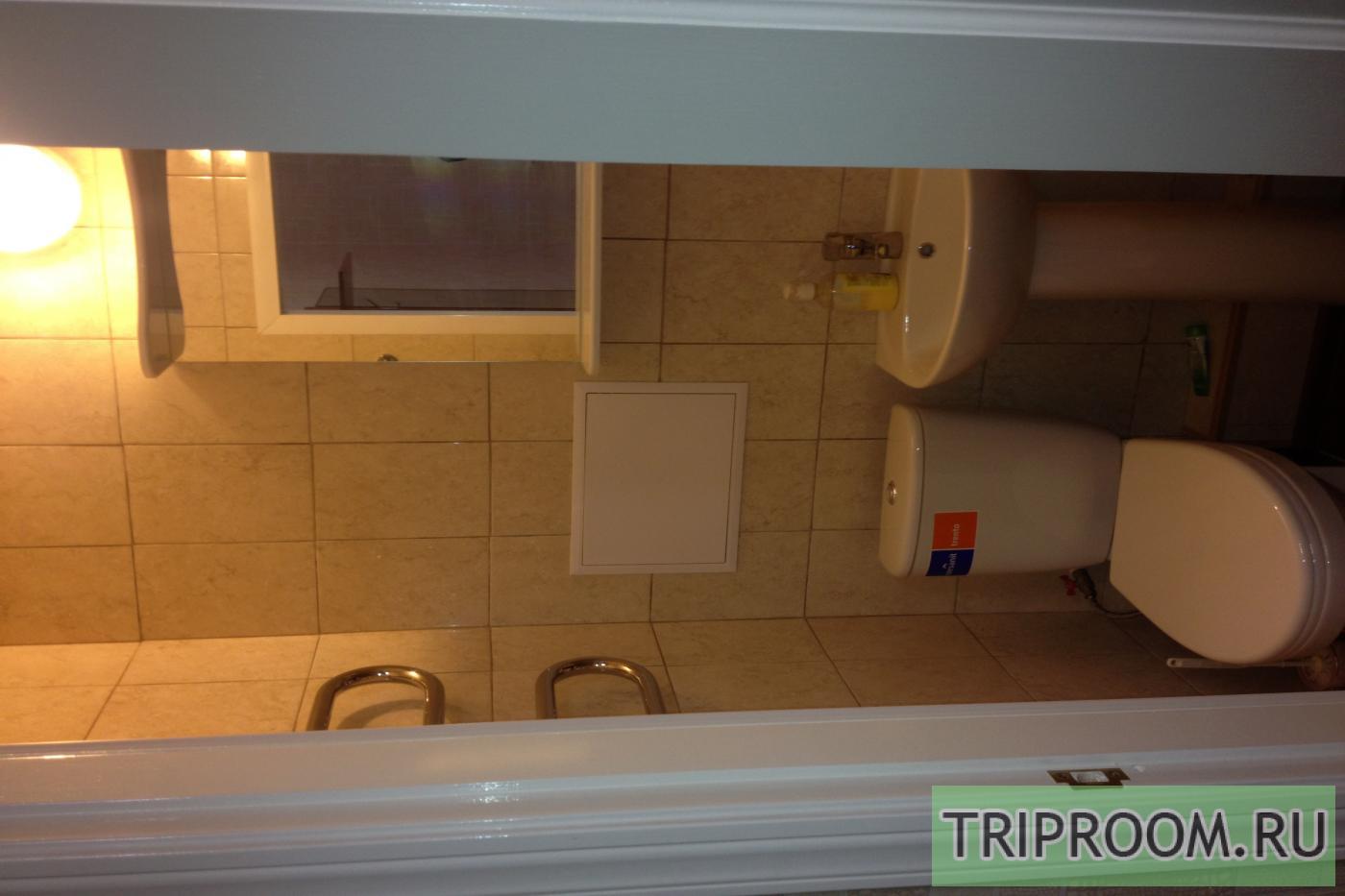 1-комнатная квартира посуточно (вариант № 5102), ул. Ольховый переулок, фото № 4