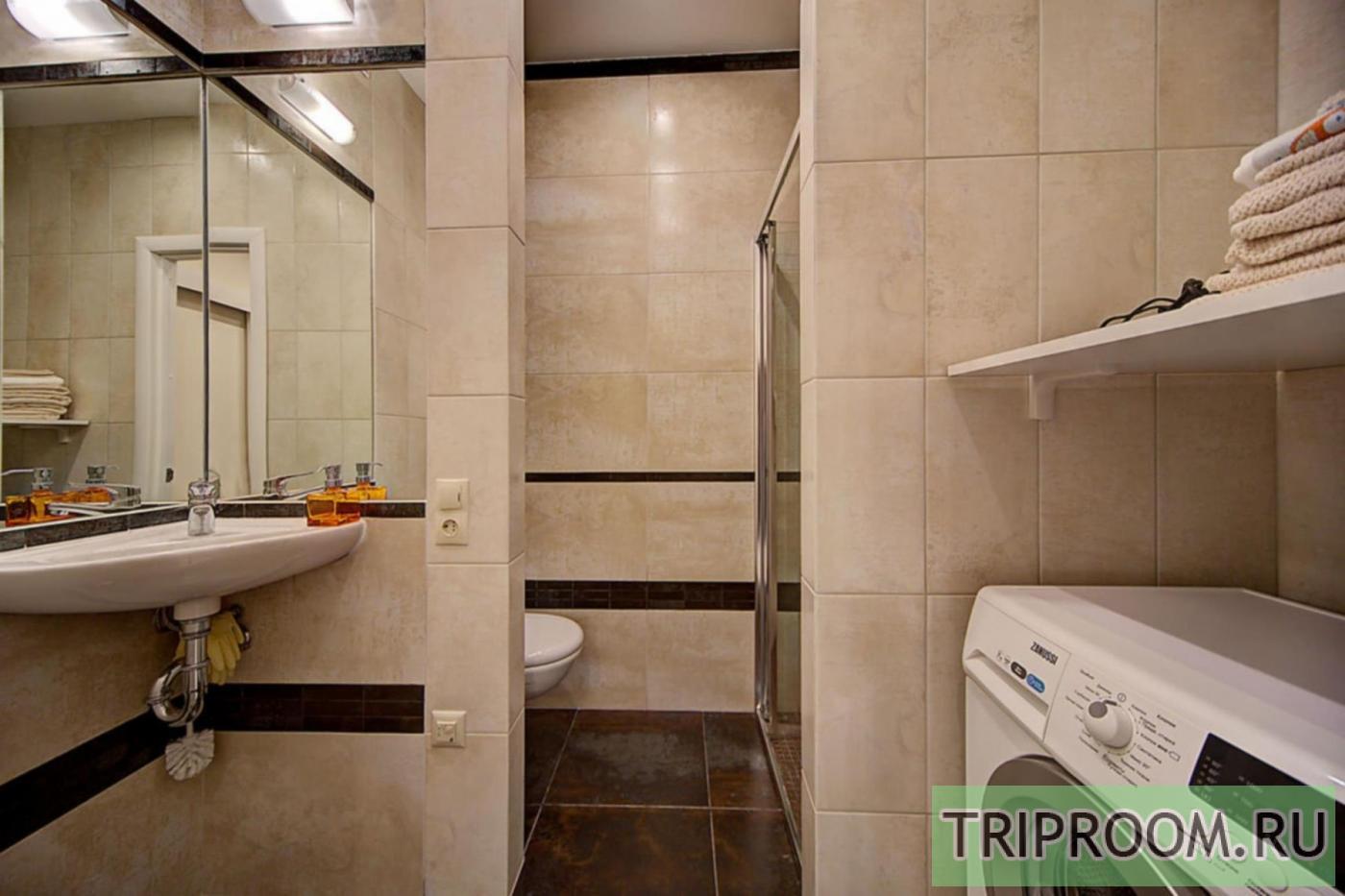 1-комнатная квартира посуточно (вариант № 33291), ул. Социалистическая ул, фото № 9