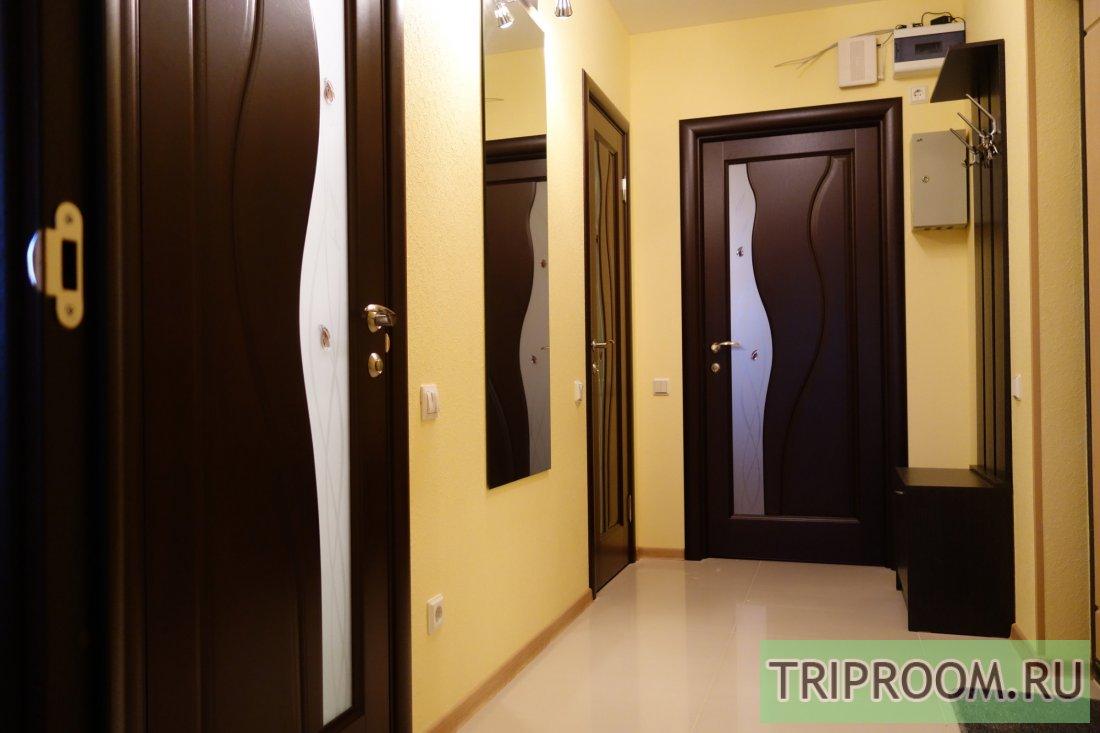 2-комнатная квартира посуточно (вариант № 54949), ул. Александра Матросова улица, фото № 15