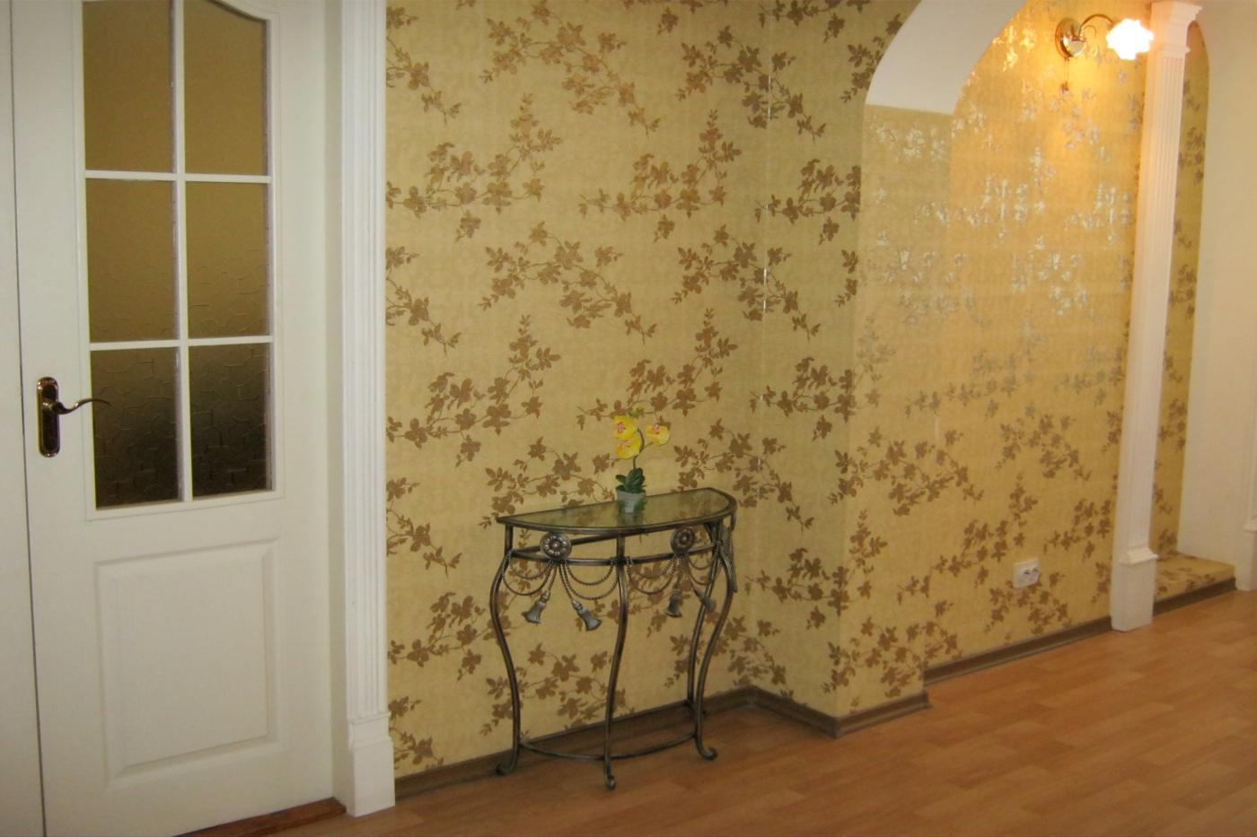 3-комнатная квартира посуточно (вариант № 1546), ул. Героев Сталинграда проспект, фото № 7