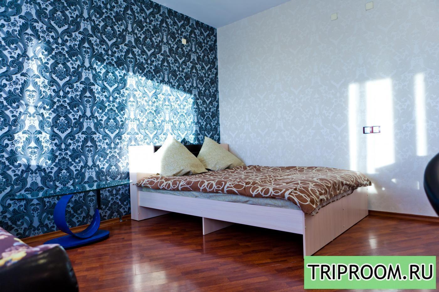 1-комнатная квартира посуточно (вариант № 8924), ул. Байкальская улица, фото № 1