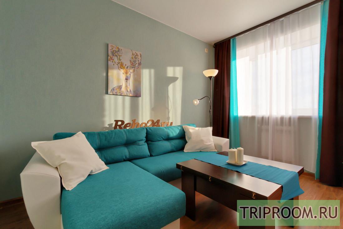 2-комнатная квартира посуточно (вариант № 68298), ул. Орджоникидзе, фото № 9