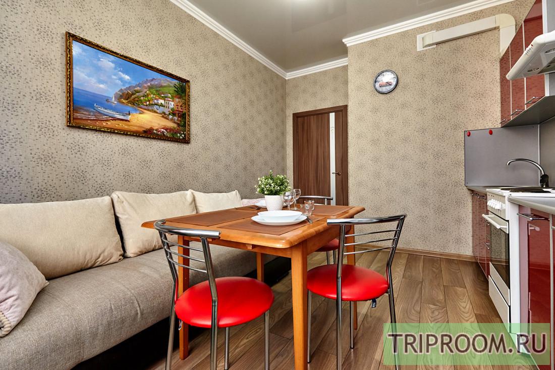 1-комнатная квартира посуточно (вариант № 32947), ул. Казбекская улица, фото № 5