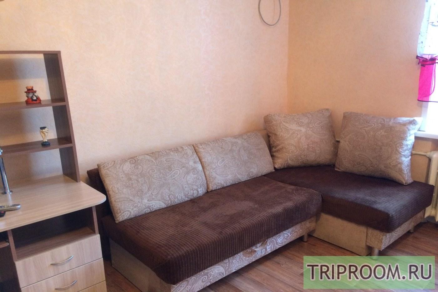 1-комнатная квартира посуточно (вариант № 37885), ул. Советская улица, фото № 3