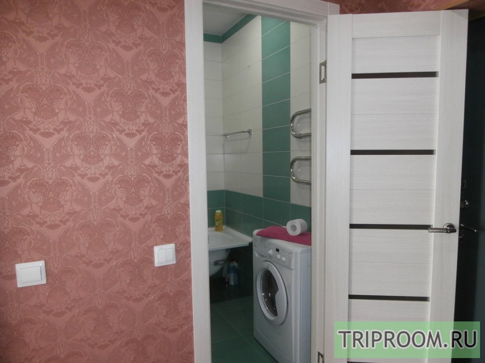 1-комнатная квартира посуточно (вариант № 64780), ул. ул. Лермонтова, фото № 11