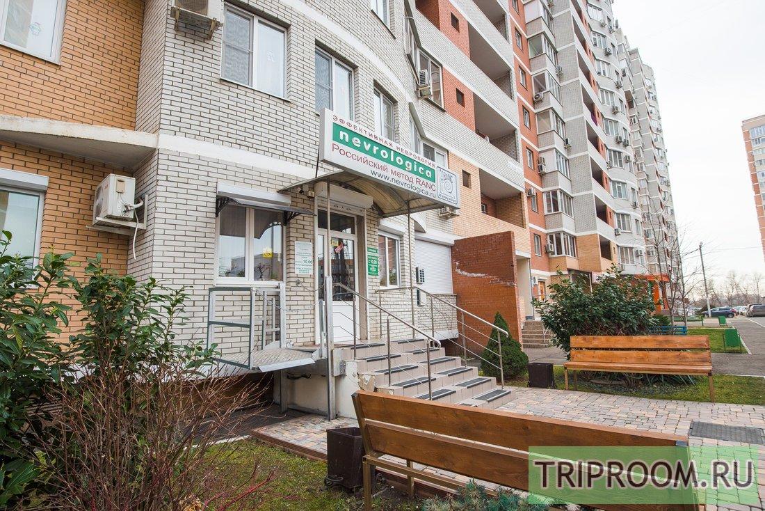 1-комнатная квартира посуточно (вариант № 63013), ул. Кожевенная, фото № 14