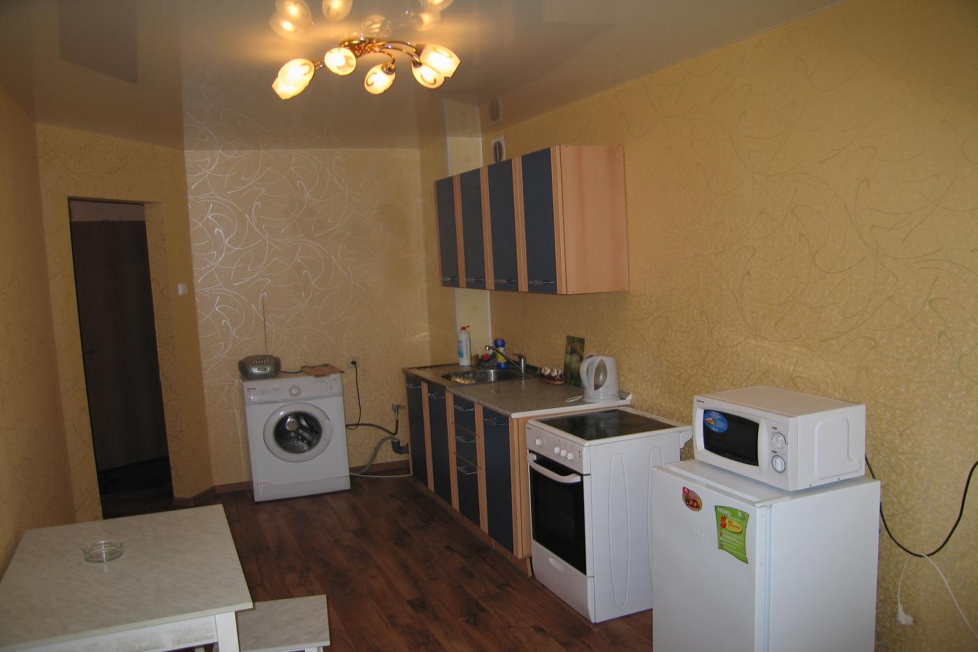 2-комнатная квартира посуточно (вариант № 2606), ул. Антонова-Овсеенко улица, фото № 5