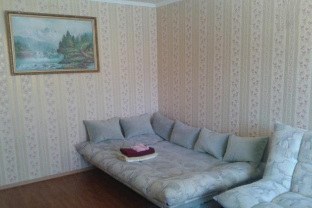 2-комнатная квартира посуточно (вариант № 3464), ул. Ленина улица, фото № 2