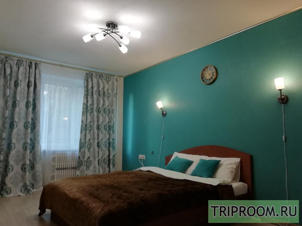 1-комнатная квартира посуточно (вариант № 69336), ул. Рощинская, фото № 2