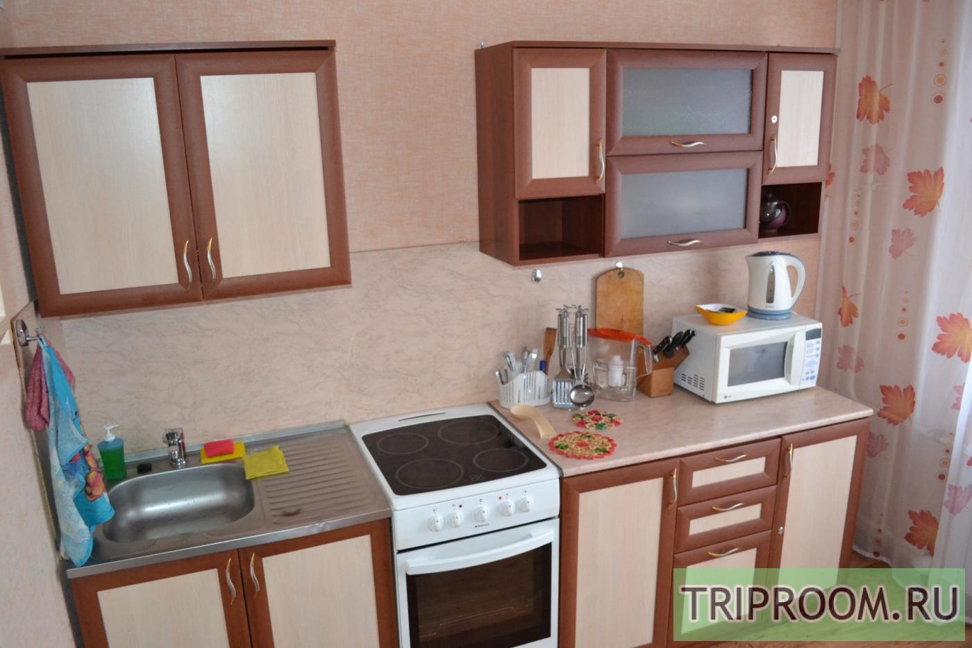 1-комнатная квартира посуточно (вариант № 10439), ул. Александра Шмакова улица, фото № 4