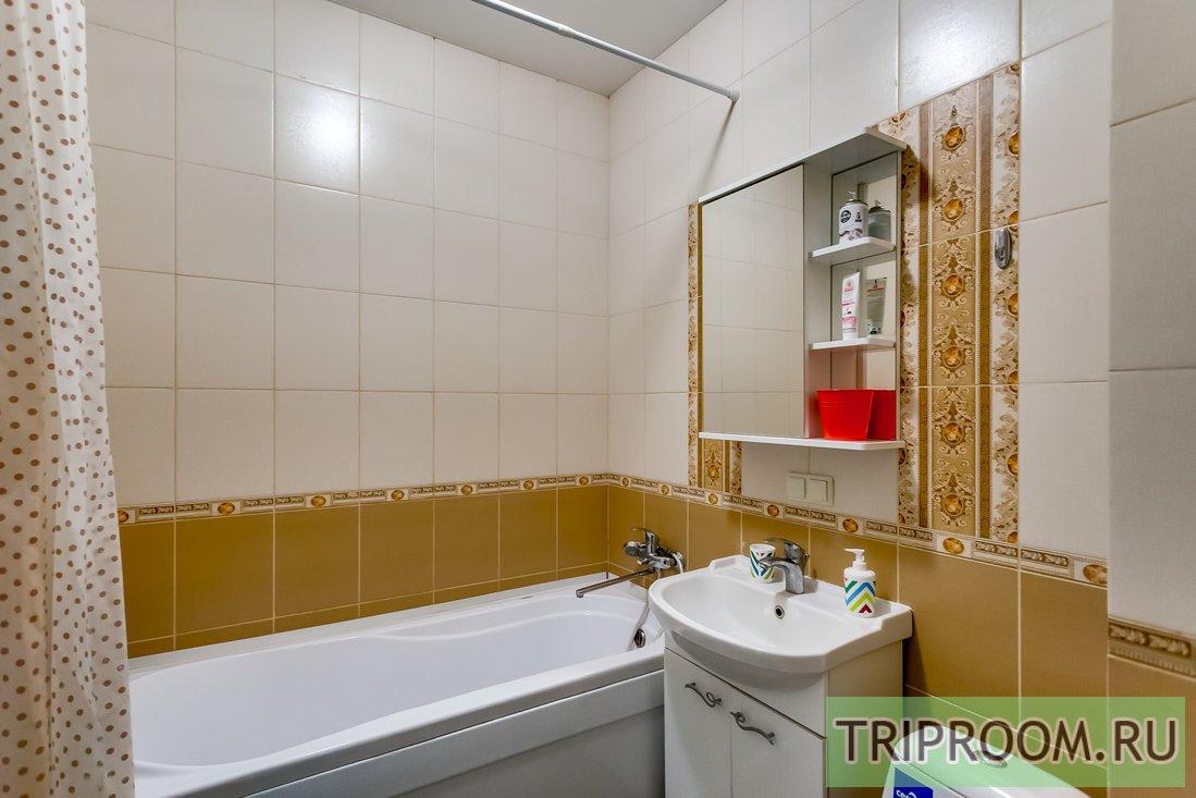 1-комнатная квартира посуточно (вариант № 64328), ул. Варфоломеева, фото № 11