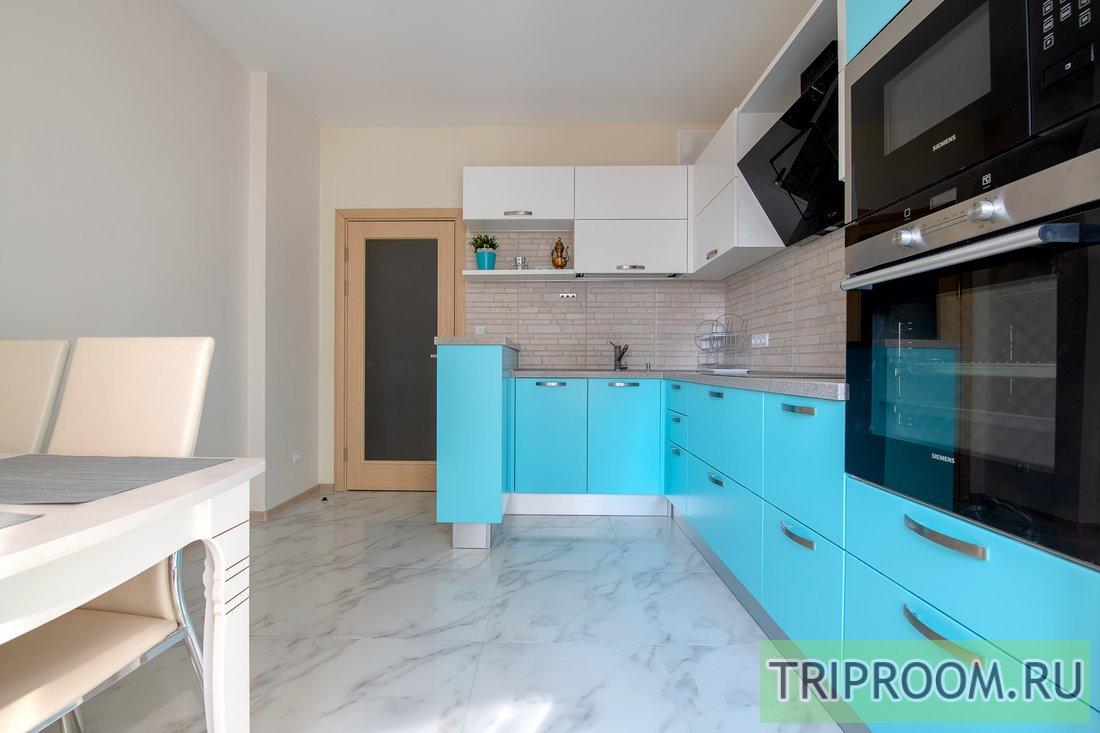 3-комнатная квартира посуточно (вариант № 65036), ул. Приморский проспект, фото № 13
