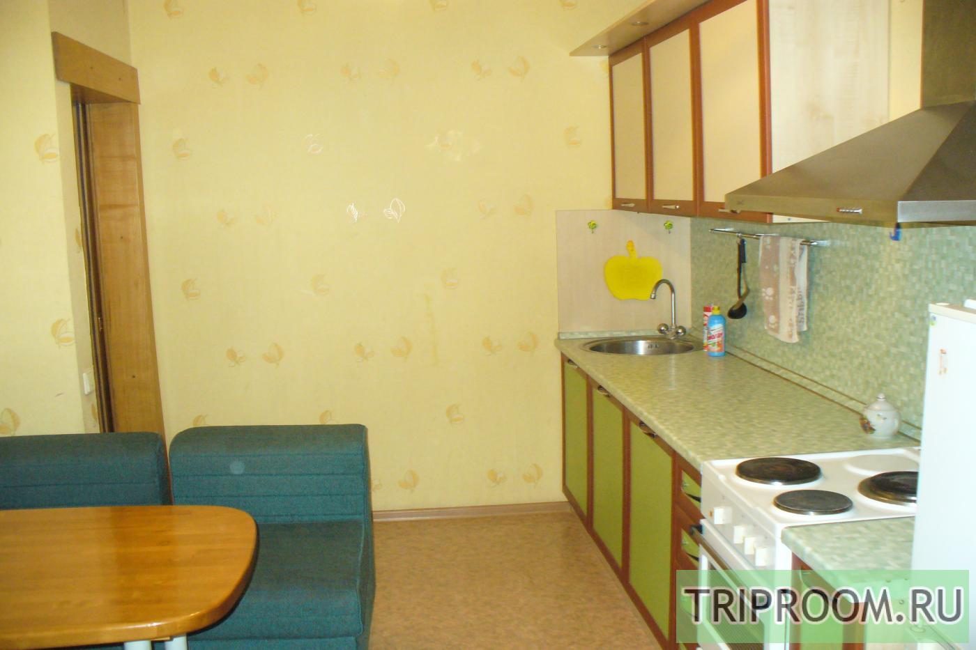 1-комнатная квартира посуточно (вариант № 15391), ул. Елизаровых улица, фото № 9