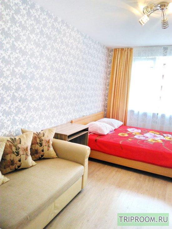 1-комнатная квартира посуточно (вариант № 15495), ул. Белозерская улица, фото № 1