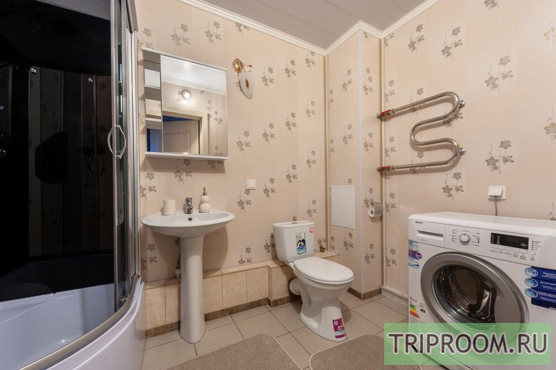 1-комнатная квартира посуточно (вариант № 67496), ул. Трамвайный переулок, фото № 6