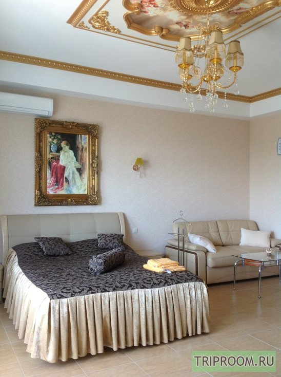 1-комнатная квартира посуточно (вариант № 64513), ул. карла маркса, фото № 1