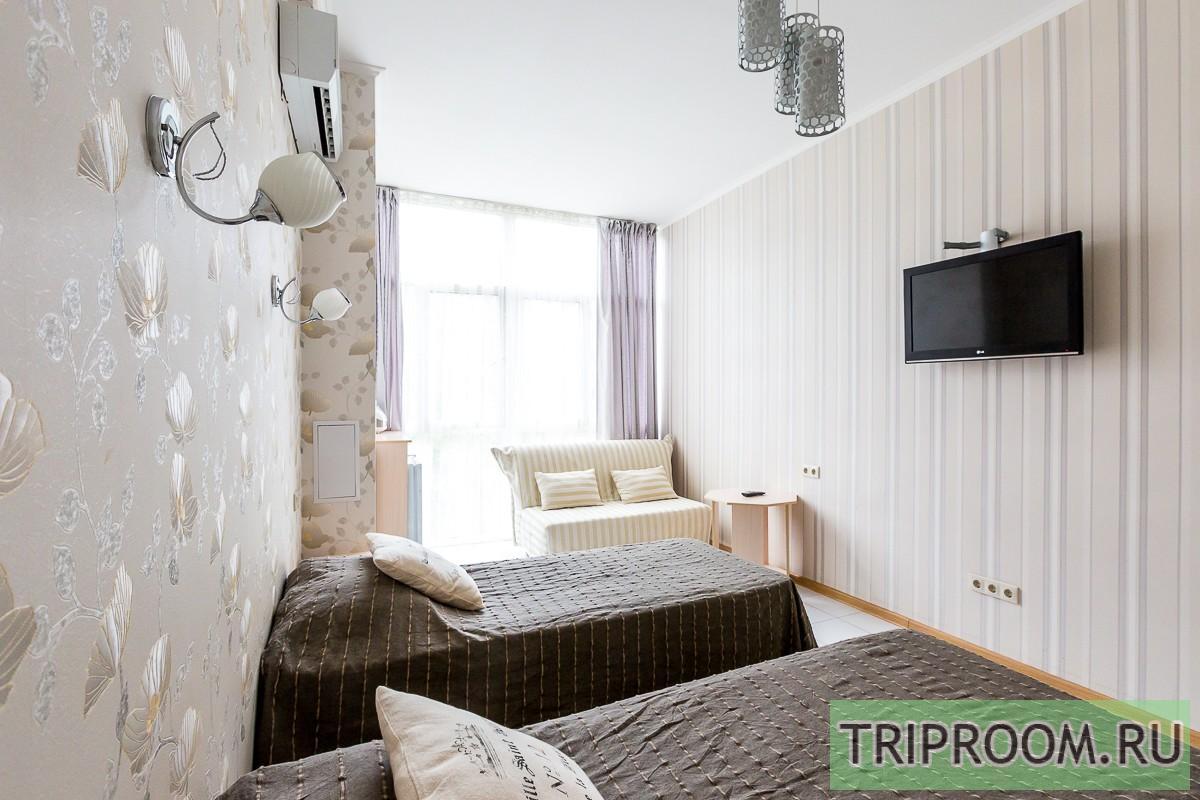 1-комнатная квартира посуточно (вариант № 26141), ул. Курортный проспект, фото № 4