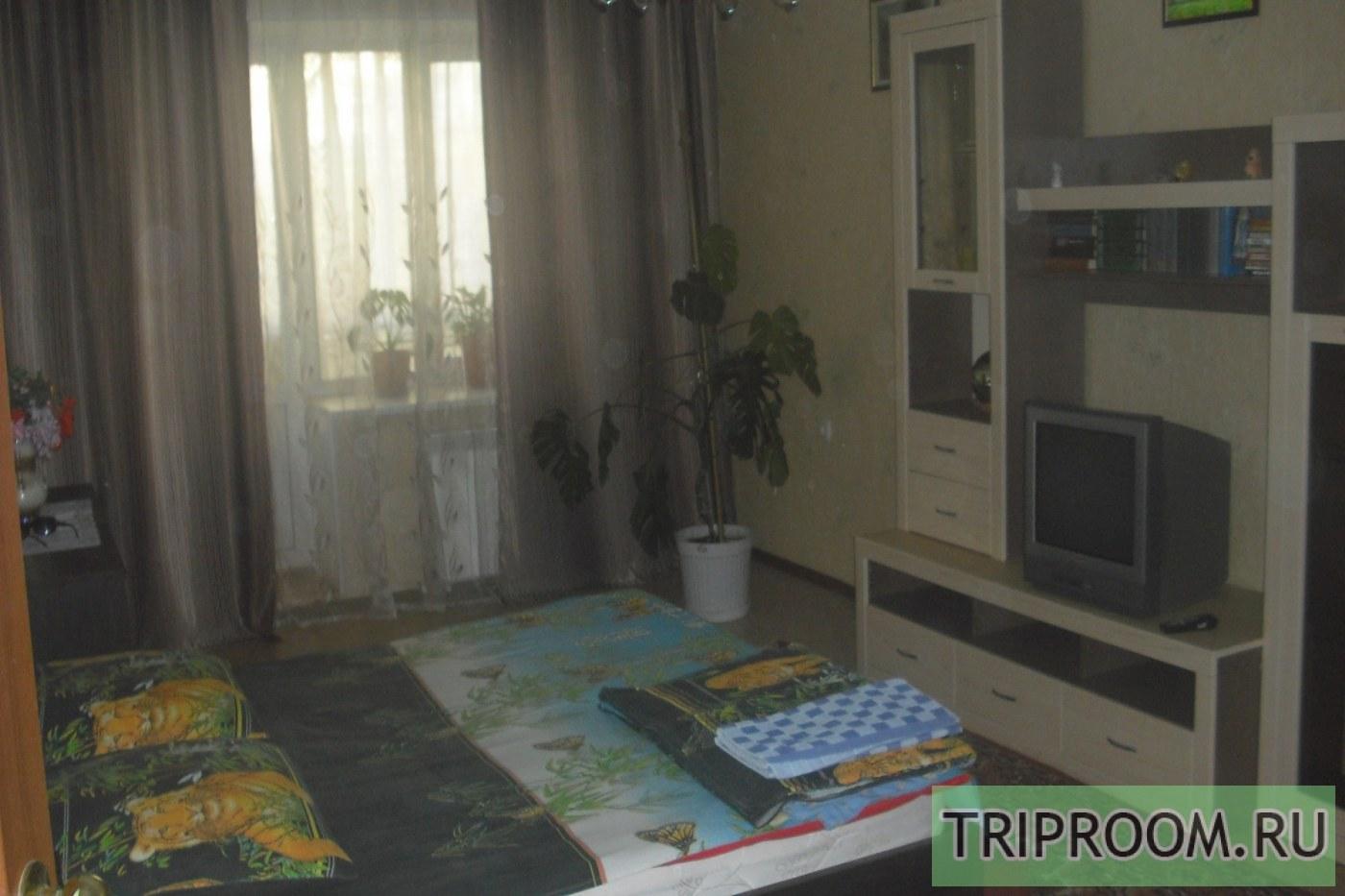 1-комнатная квартира посуточно (вариант № 39359), ул. Ивана Черных улица, фото № 4