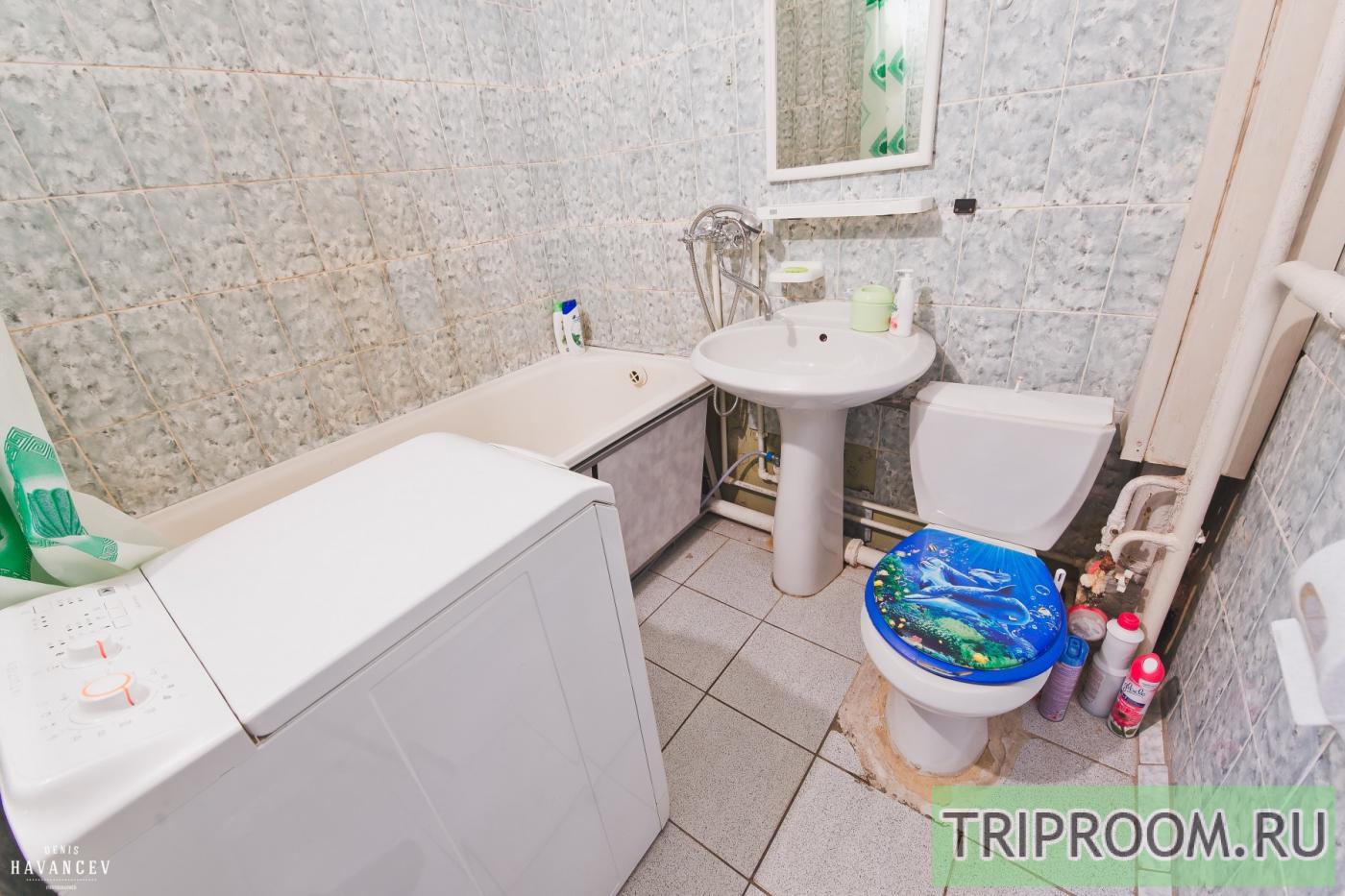 1-комнатная квартира посуточно (вариант № 14826), ул. Радищева улица, фото № 10