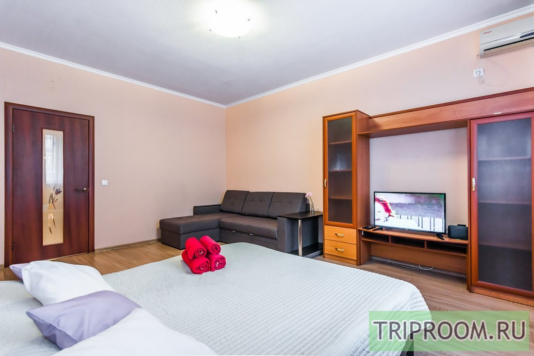 1-комнатная квартира посуточно (вариант № 63873), ул. Монтажников, фото № 2