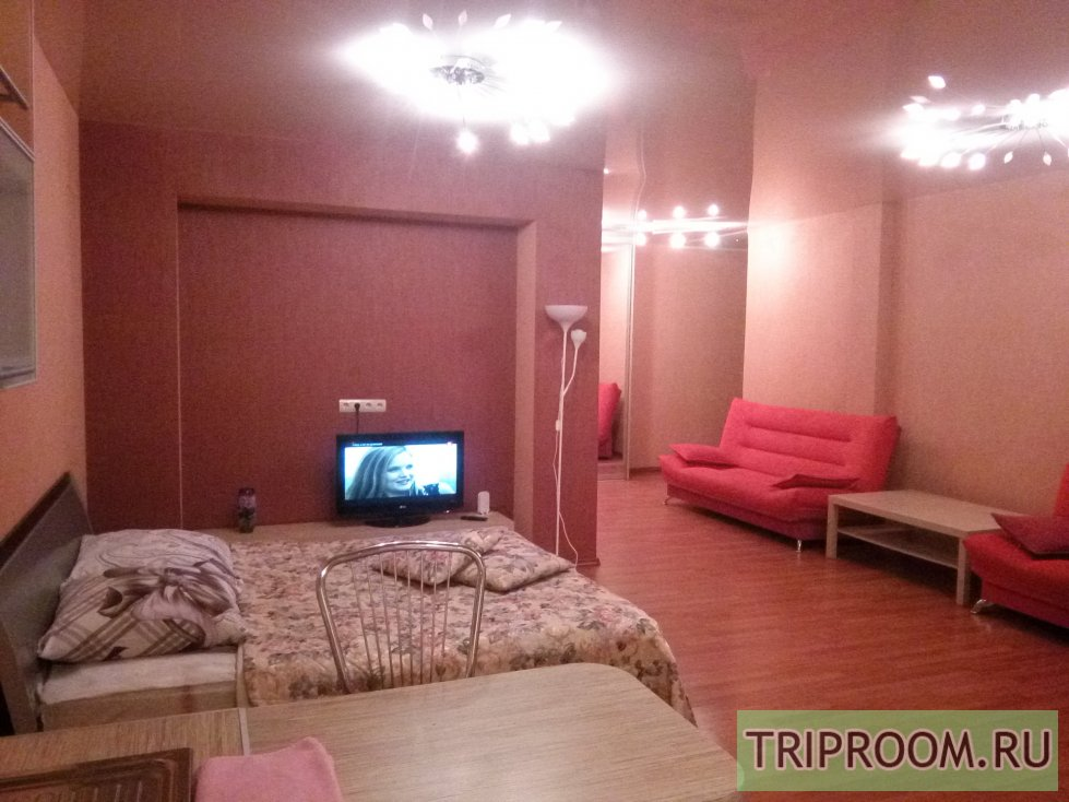 1-комнатная квартира посуточно (вариант № 11658), ул. Медицинская улица, фото № 4