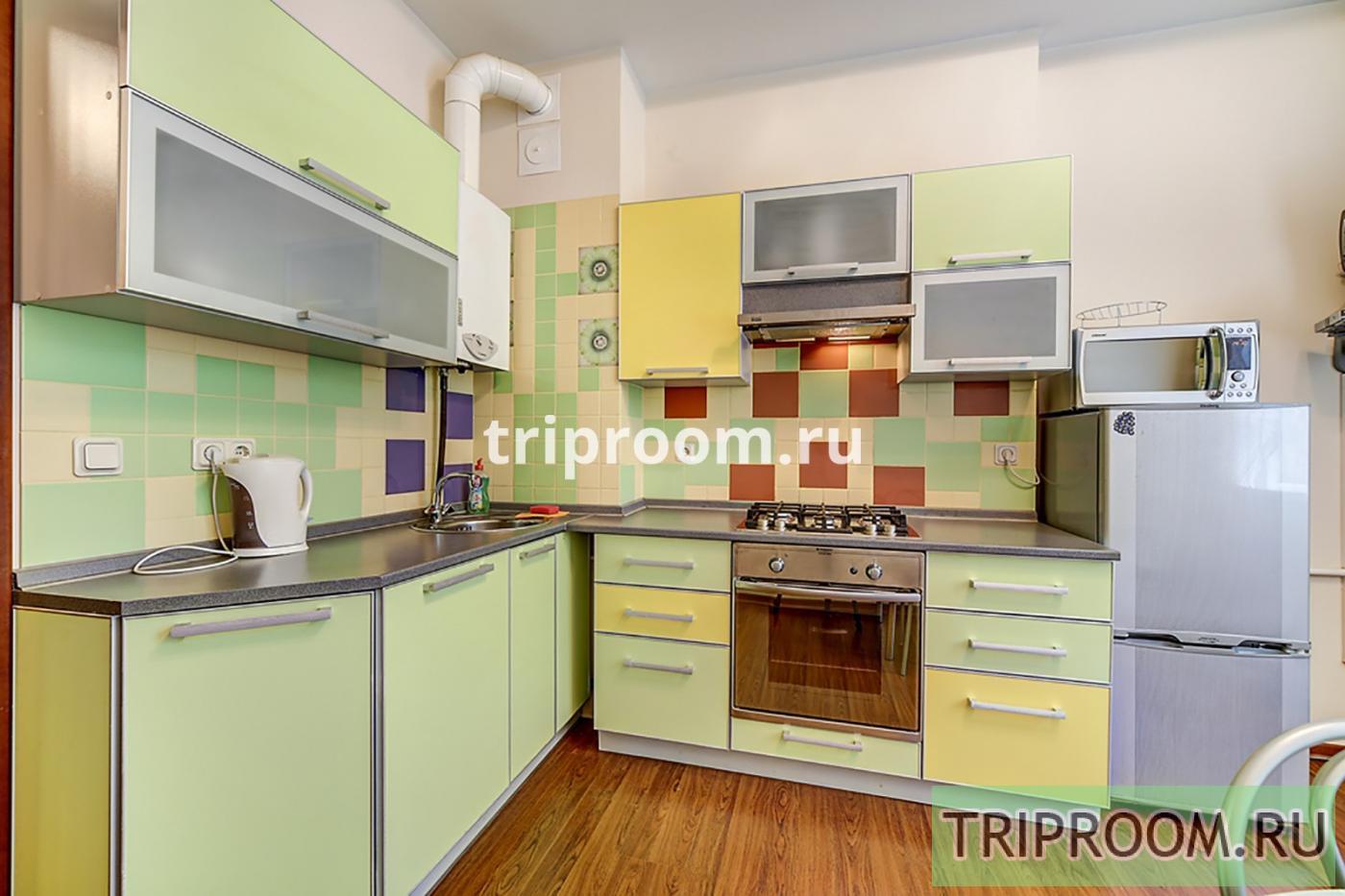 1-комнатная квартира посуточно (вариант № 15527), ул. Канала Грибоедова набережная, фото № 2