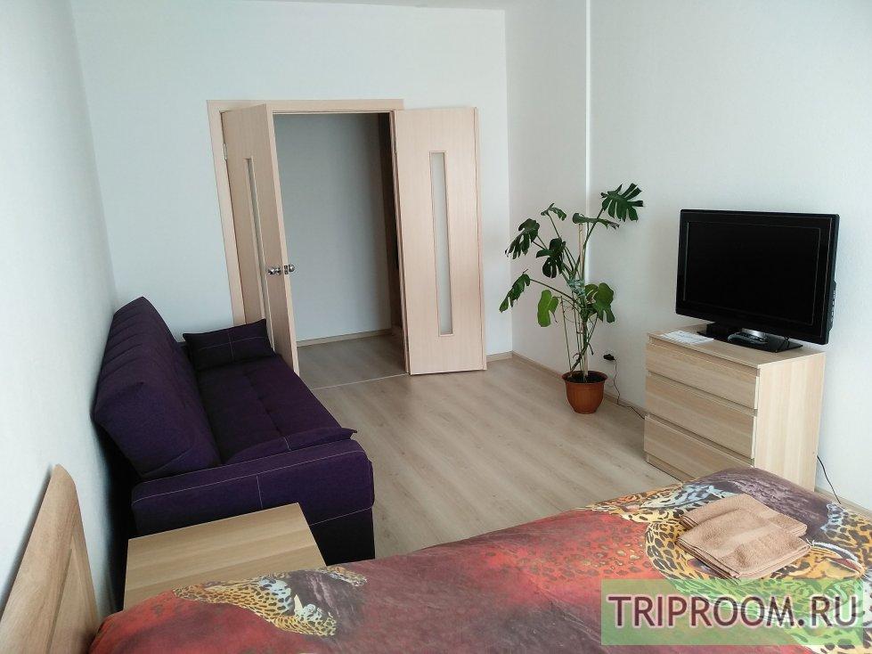 1-комнатная квартира посуточно (вариант № 49379), ул. Сахарова улица, фото № 16