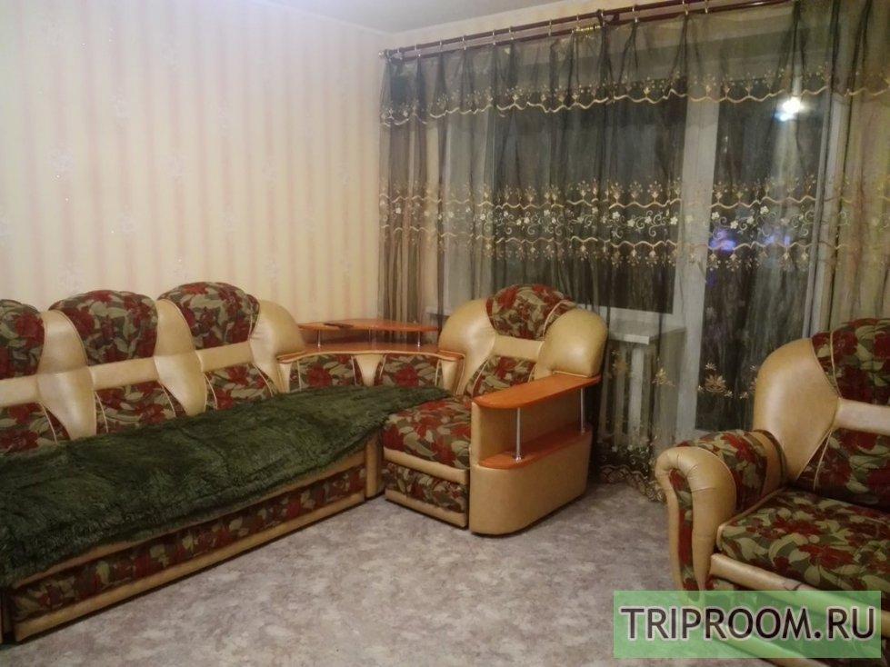 1-комнатная квартира посуточно (вариант № 55553), ул. Бажова улица, фото № 3