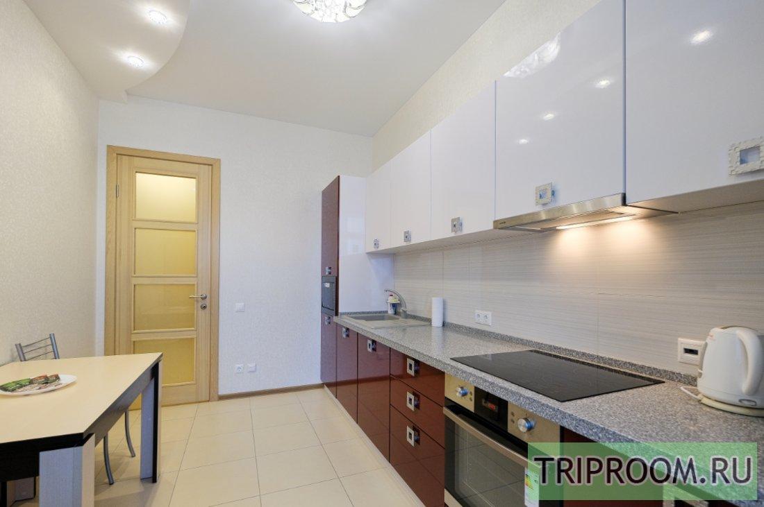 1-комнатная квартира посуточно (вариант № 61284), ул. Карташова, фото № 2