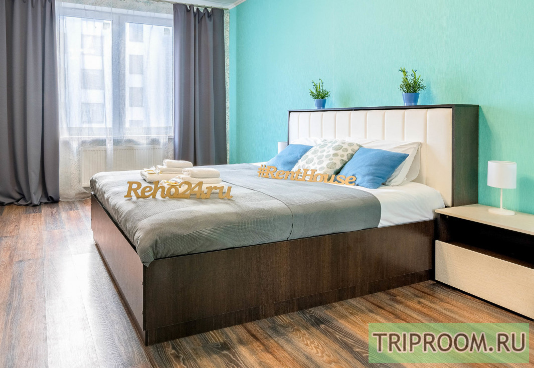 2-комнатная квартира посуточно (вариант № 64549), ул. Кременчугская, фото № 1