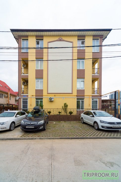1-комнатная квартира посуточно (вариант № 62423), ул. Ружейная, фото № 20