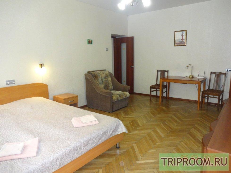 1-комнатная квартира посуточно (вариант № 23301), ул. Гороховая улица, фото № 5