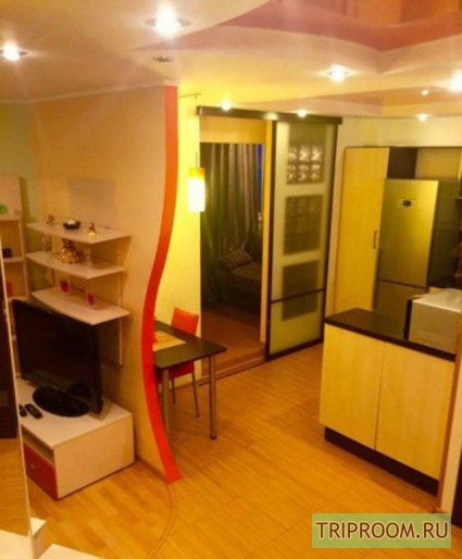 2-комнатная квартира посуточно (вариант № 45971), ул. Гагарина улица, фото № 2