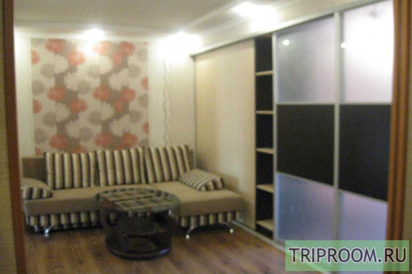 2-комнатная квартира посуточно (вариант № 20528), ул. Московская улица, фото № 1