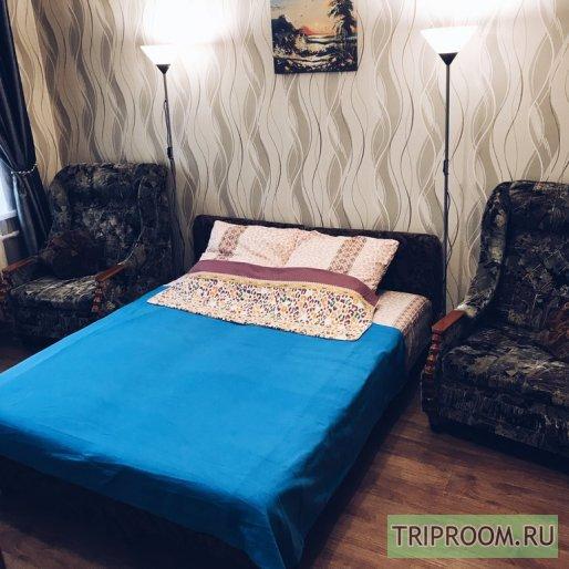 1-комнатная квартира посуточно (вариант № 31160), ул. Жуковского улица, фото № 1