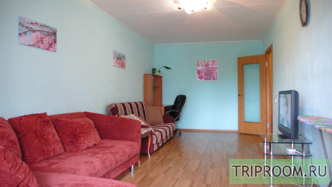 1-комнатная квартира посуточно (вариант № 58967), ул. Учебная улица, фото № 1