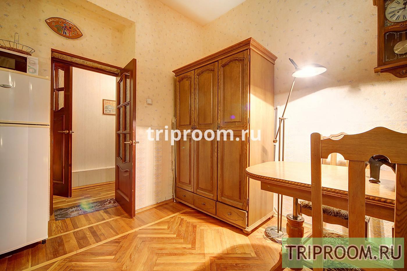 1-комнатная квартира посуточно (вариант № 15445), ул. Лиговский проспект, фото № 13