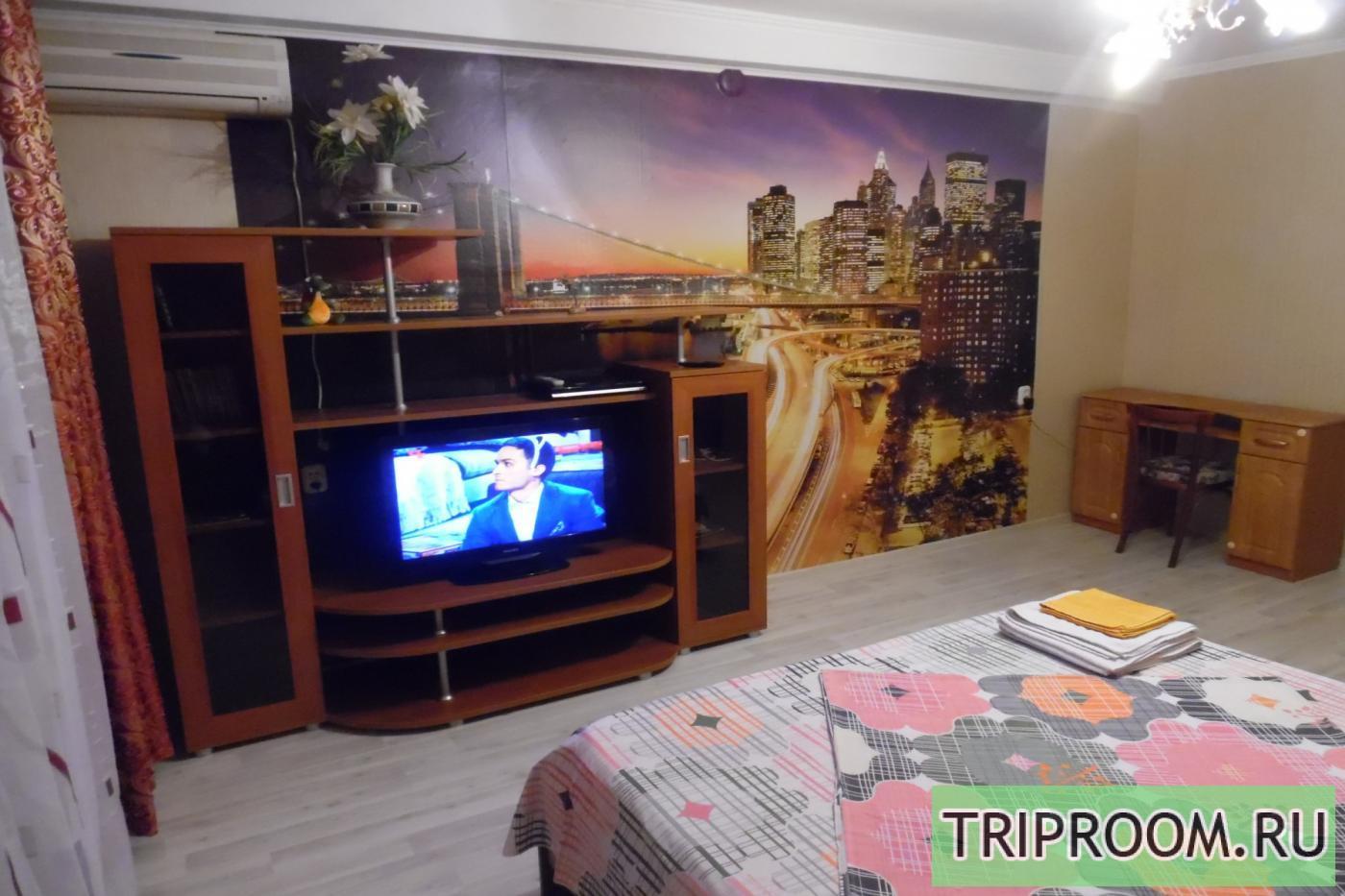 1-комнатная квартира посуточно (вариант № 13726), ул. Чекистов проспект, фото № 1