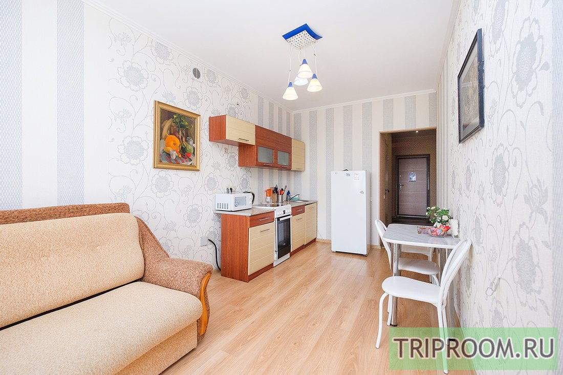 2-комнатная квартира посуточно (вариант № 65262), ул. Маркса проспект, фото № 6