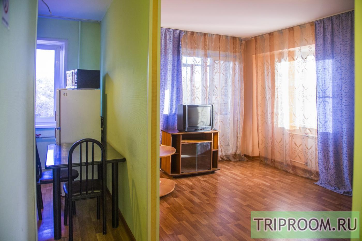 1-комнатная квартира посуточно (вариант № 6615), ул. Александра Матросова улица, фото № 7
