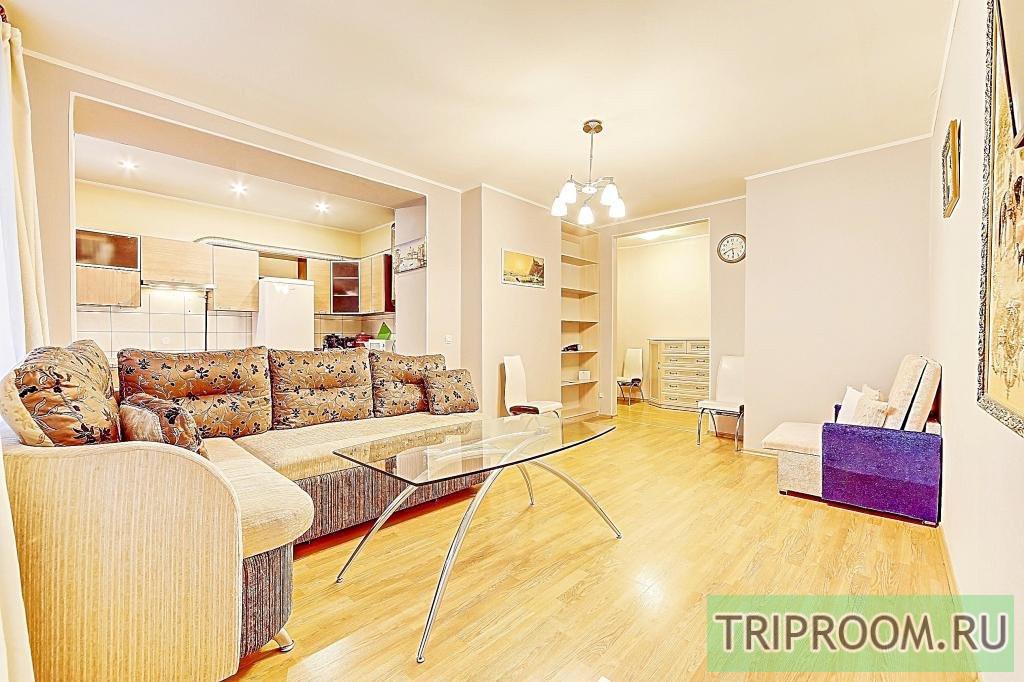2-комнатная квартира посуточно (вариант № 70092), ул. улица Смоленская, фото № 19