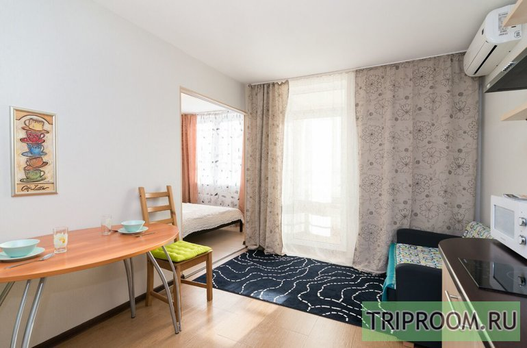 1-комнатная квартира посуточно (вариант № 53168), ул. Щорса улица, фото № 8