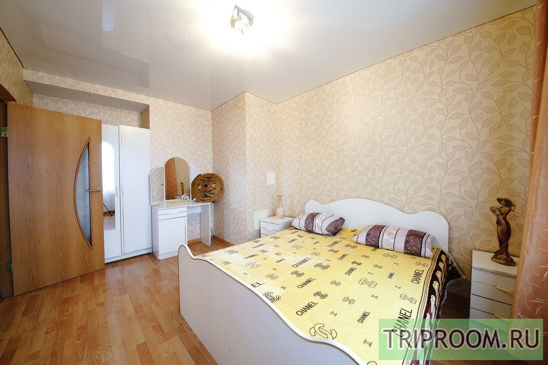 1-комнатная квартира посуточно (вариант № 53758), ул. Соколовая улица, фото № 14